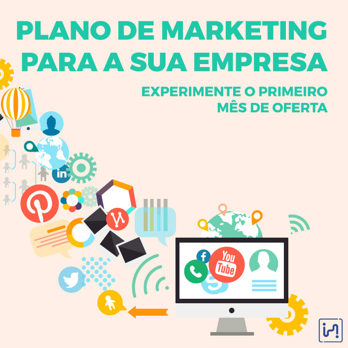 Campanha de marketing